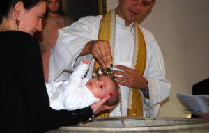 Baptême dispatch